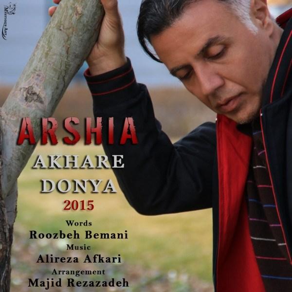 Arshia - Akhare Donya