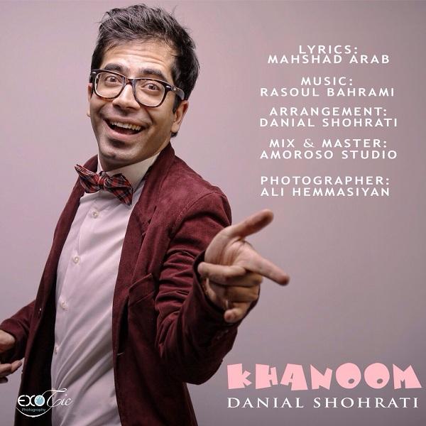 Danial Shohrati - Khanoom