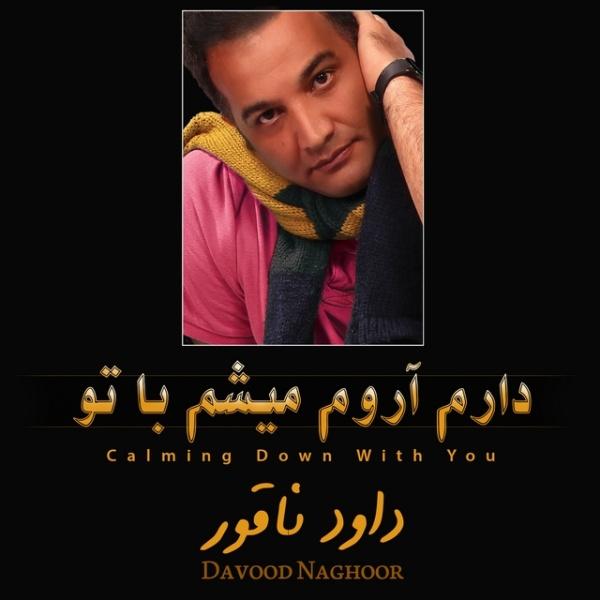 Davood Naghoor - Javab Nemideh