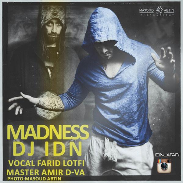 Dj Idn - Madness