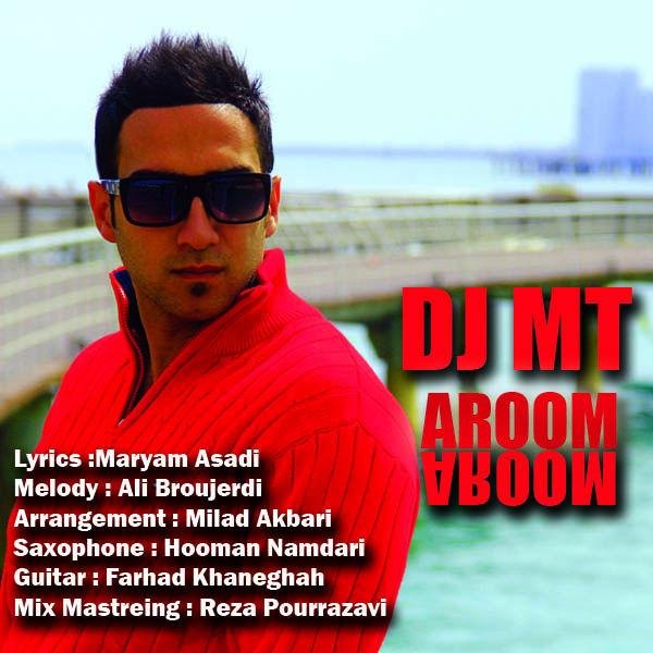 Dj Mt - Aroom Aroom