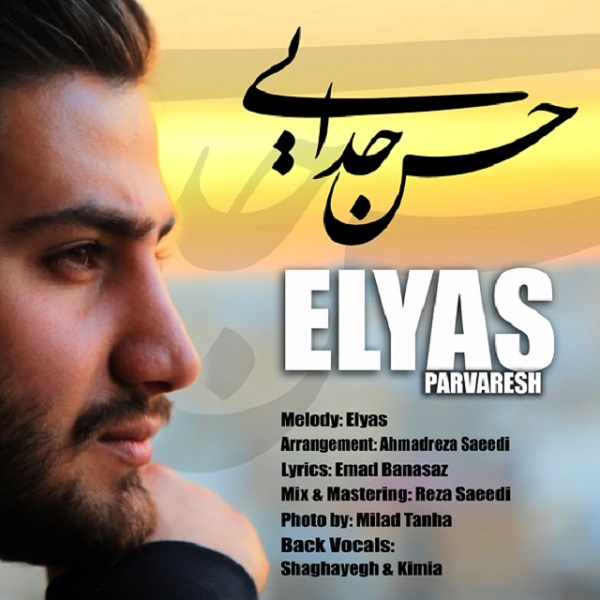 Elyas Parvaresh - Hesse Jodaei