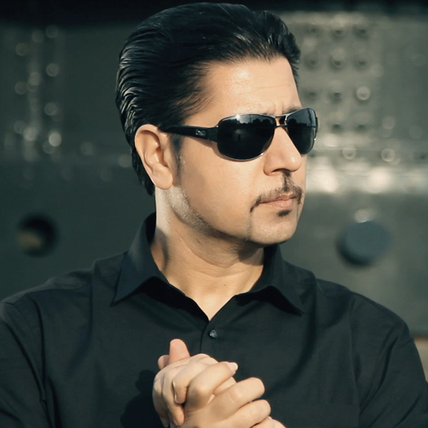 Farhad Bazleh - Lalai