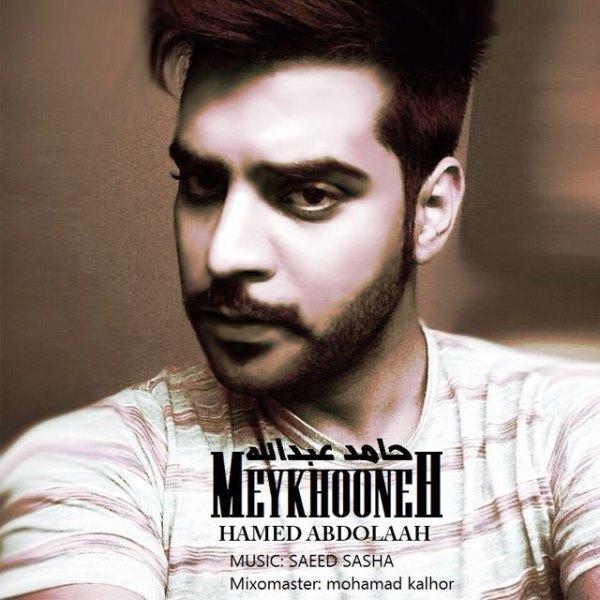 Hamed Abdolaah - Meykhoneh