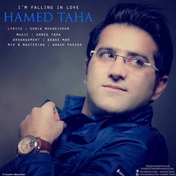 Hamed Taha - Daram Ashegh Misham