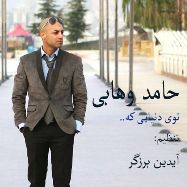 Hamed Vahabi - Too in Donya