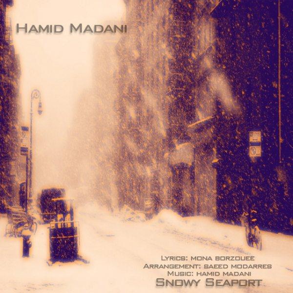 Hamid Madani - Bandar Barfi