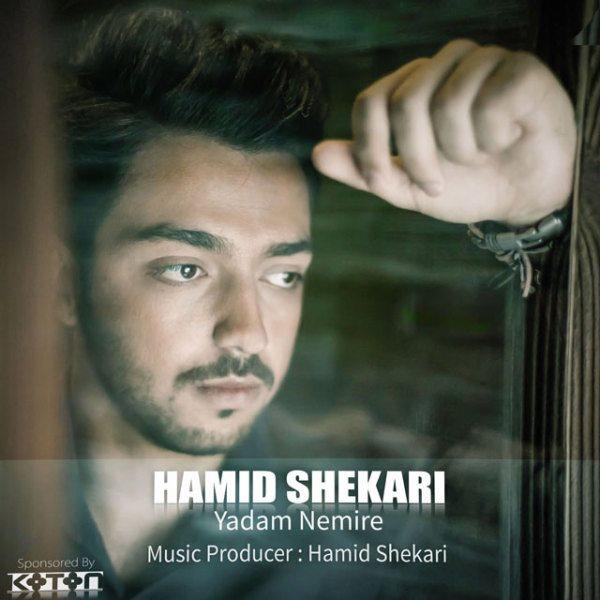 Hamid Shekari - Yadam Nemire