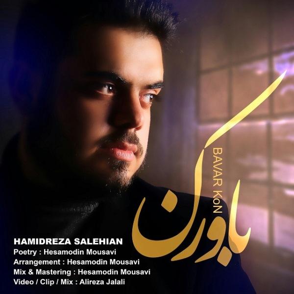 Hamidreza Salehian - Bavar Kon