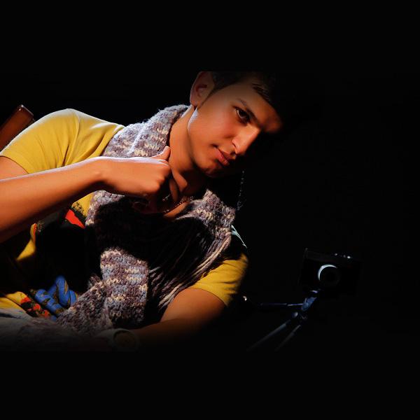 Hossein Zeynali - Zire Baroon