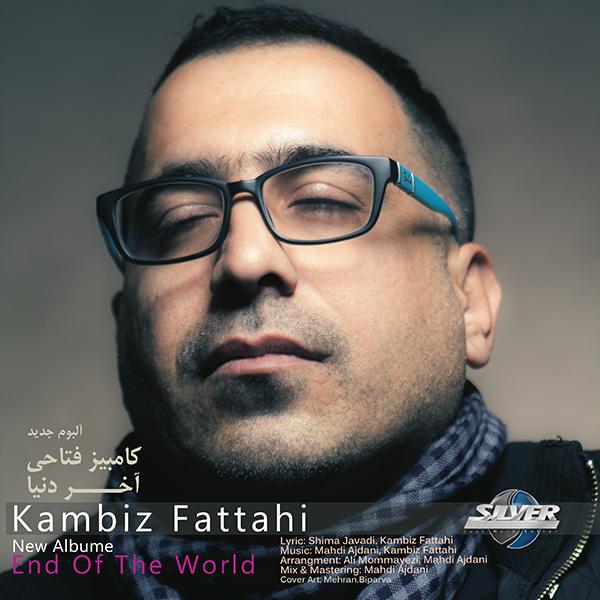 Kambiz Fattahi - Puzzle