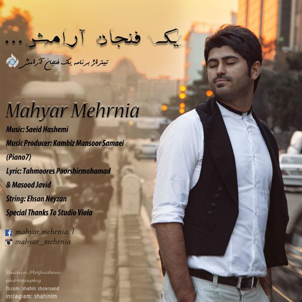 Mahyar Mehrnia - Yek Fenjan Aramesh