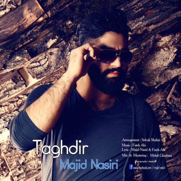 Majid Nasiri - Taghdir