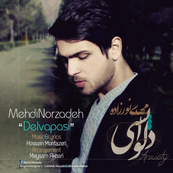 Mehdi Norzade - Delvapasi