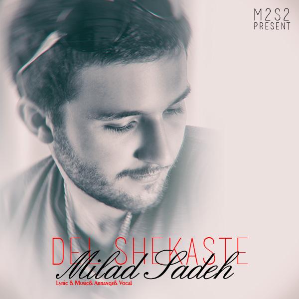 Milad Sadeh - Shabe Tarik