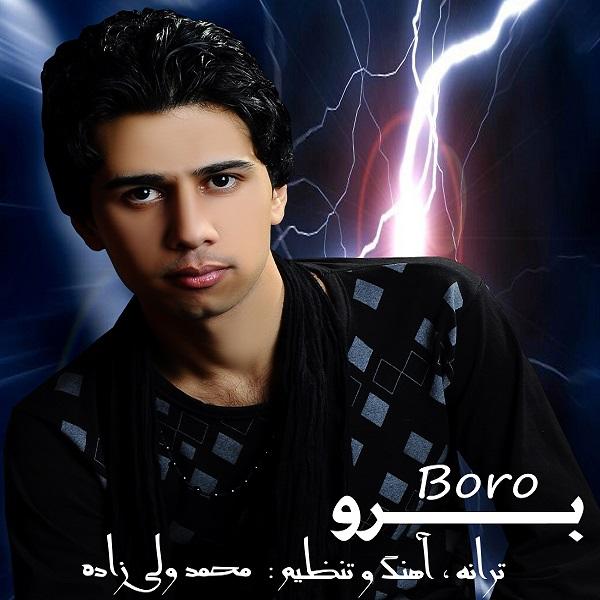 Mohammad Valizadeh - Boro