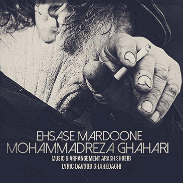 Mohammadreza Ghahari - Ehsase Mardoone