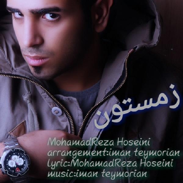 Mohammadreza Hoseini - Zemeston