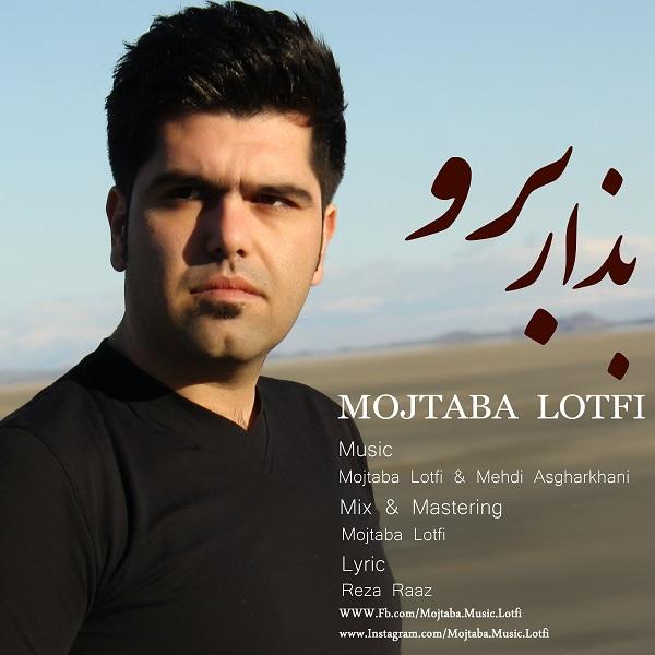 Mojtaba Lotfi - Bezar Boro