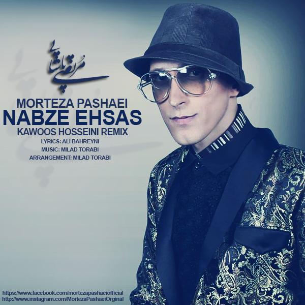 Morteza Pashaei - Nabze Ehsas (Kawoos Hosseini Remix)