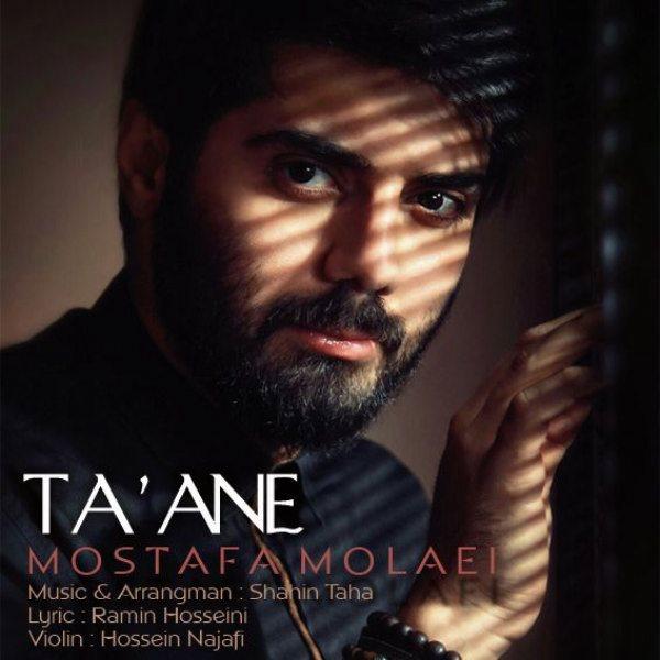 Mostafa Molaei - Taane