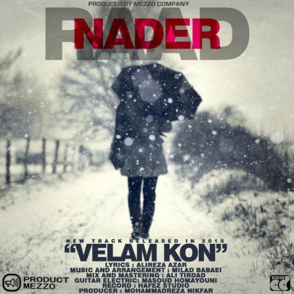 Nader Raad - Velam Kon