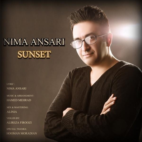 Nima Ansari - Ghorob