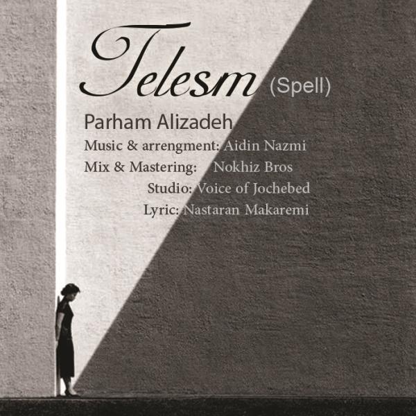 Parham Alizadeh - Telesm