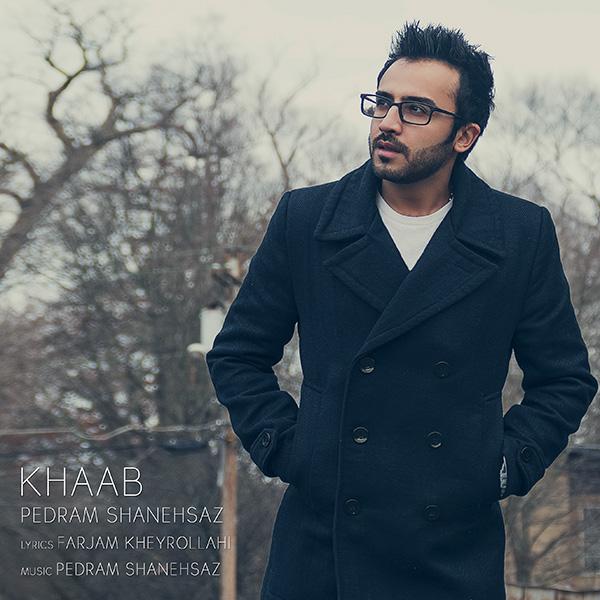 Pedram Shanehsaz - Khaab