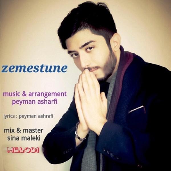 Peyman Ashrafi - Zemestune