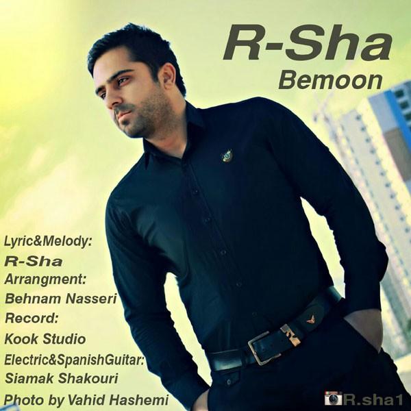 R-Sha - Bemoon