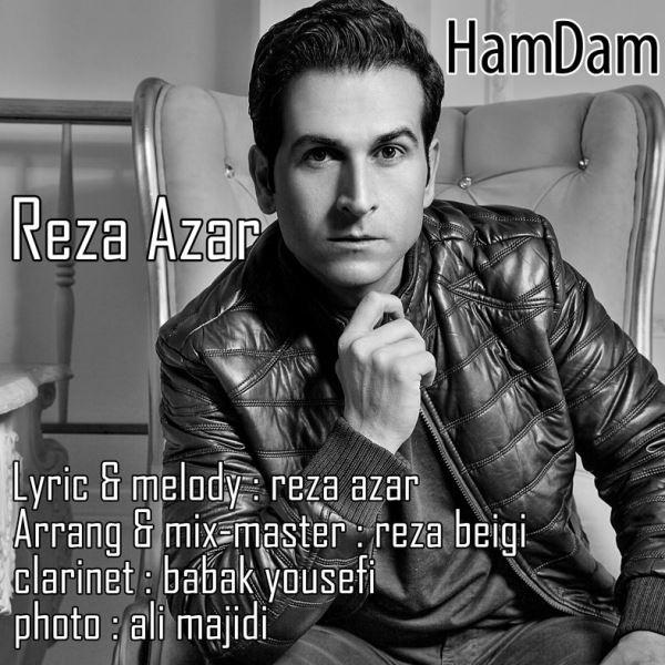Reza Azar - Hamdam