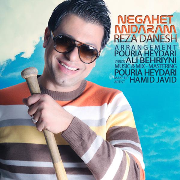 Reza Danesh - Negahet Midaram