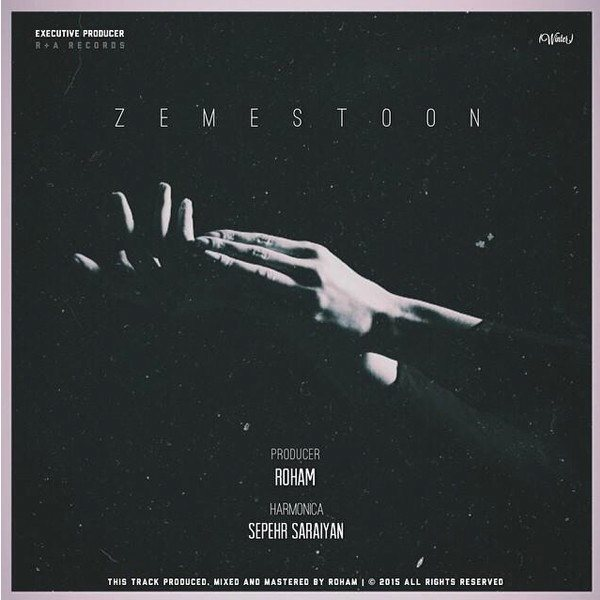 Roham - Zemestoon