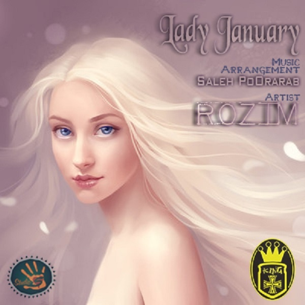 Rozim - Lady January
