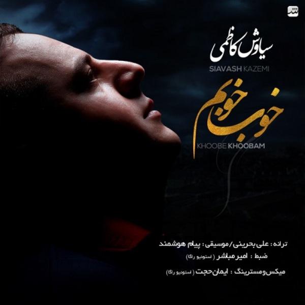 Siavash Kazemi - Khoobe Khoobam