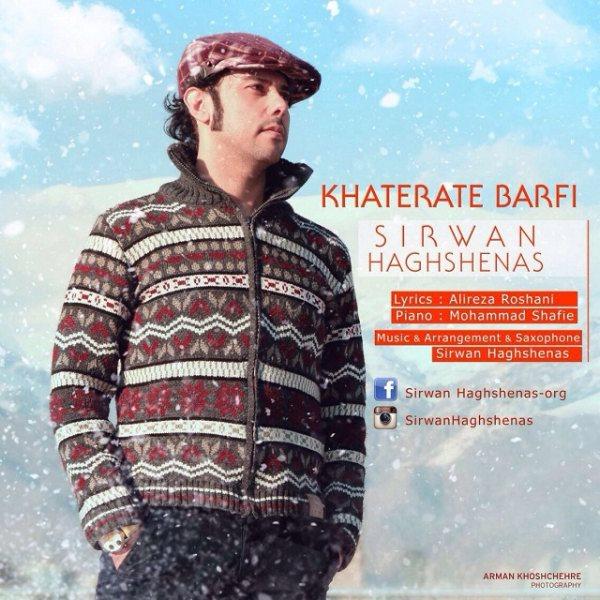 Sirvan Haghshenas - Khaterate Barfi
