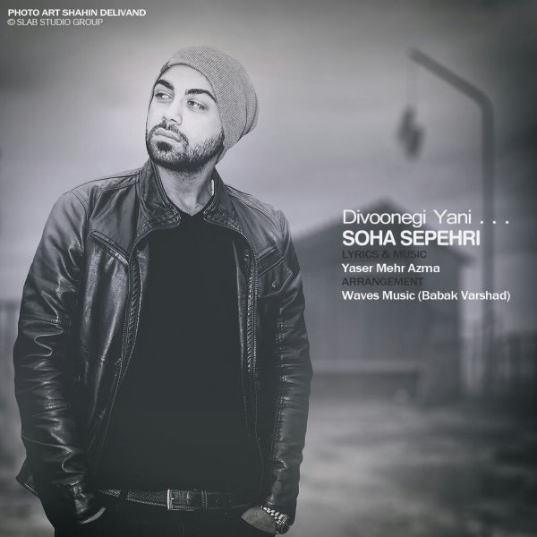 Soha Sepehri - Divoonegi Yani