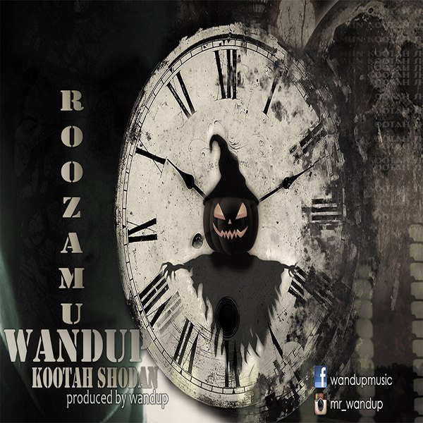 Wandup - Roozamun Kootah Shodan
