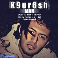 K9ur6sh-Man