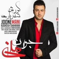 Koorosh-Joone-Mani
