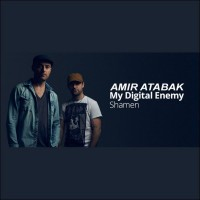 My-Digital-Enemy-Shamen