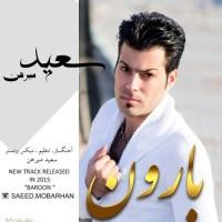 Saeed-Mobarhan-Baroon