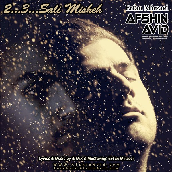 Afshin Avid - Sarzamine Man