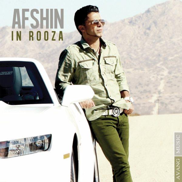 Afshin - In Rooza