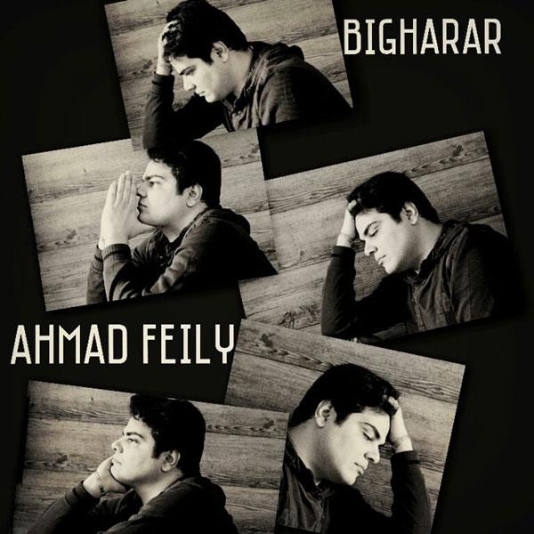 Ahmad Feily - Bigharar