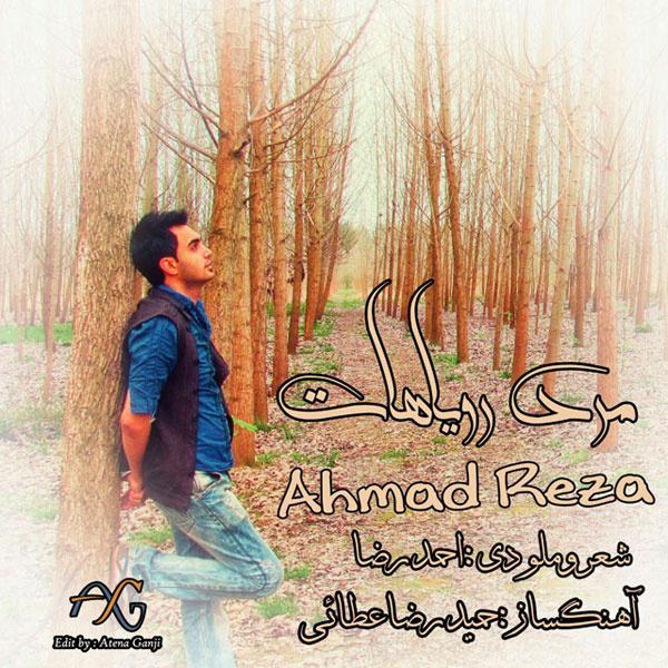 Ahmadreza - Marde Royaha
