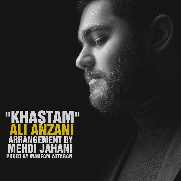 Ali Anzani - Khastam