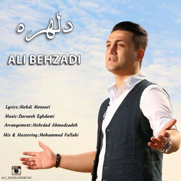 Ali Behzadi - Delhoreh