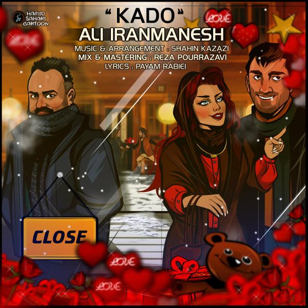 Ali Iranmanesh - Kado